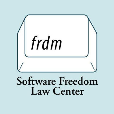 Software Freedom Law Center (@...