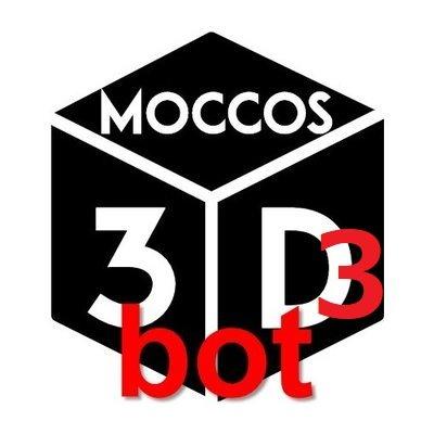 Moccos3dD