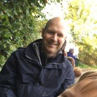 Bob Pritchard (@rjpritchard) Twitter profile photo