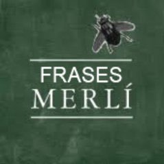 Frases Merlí At Frasesmerli твіттер