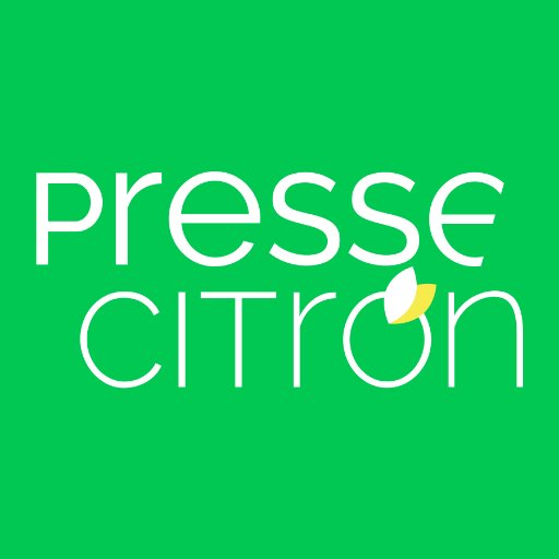 @pressecitron