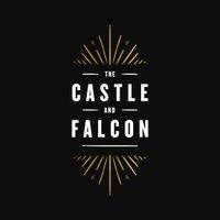 The Castle & Falcon