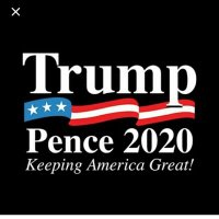 #TrumpPence2020