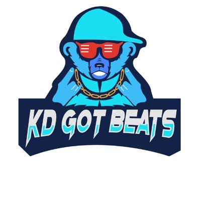 KD Got Beats on Twitter: