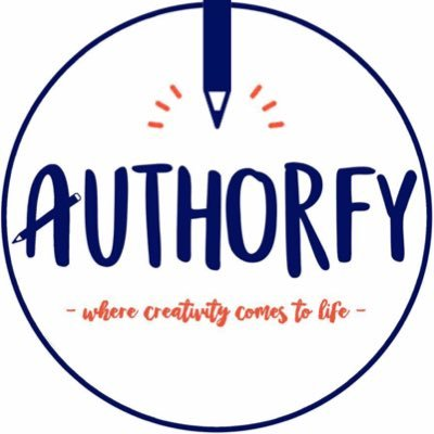 Authorfy (@authorfy) | Twitter