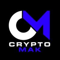 Crypto Mak 🌐