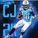 Chris Johnson - @ChrisJohnson28 - Verified Twitter account