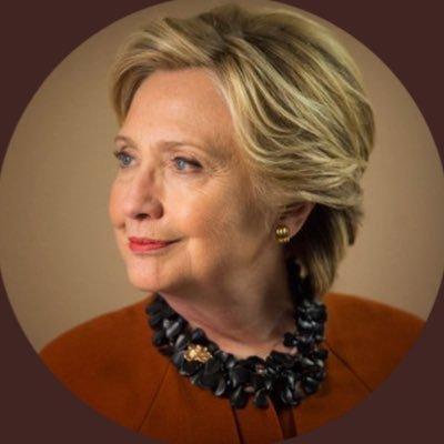 Hillary Forever