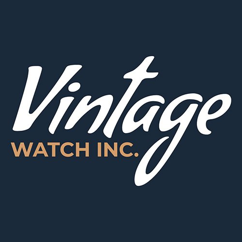 Vintage Watch Inc.