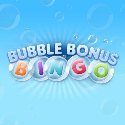 Bubble bonus bingo login account