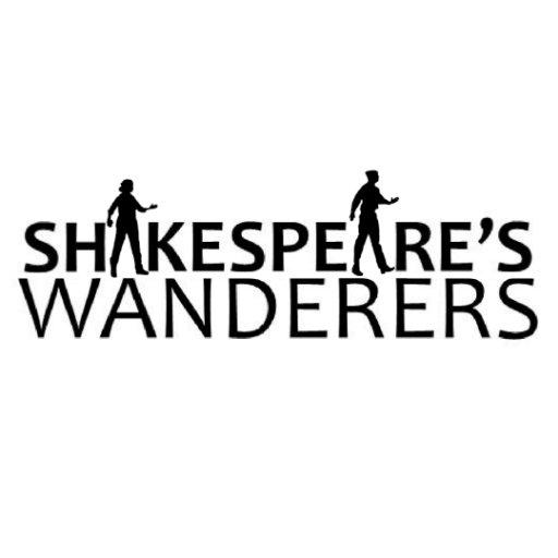Shakespeare's Wanderers