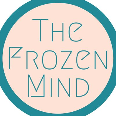Jen Cannon @ The Frozen Mind's Twitter Profile Picture