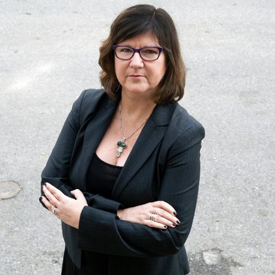 Donna Airoldi on Muck Rack