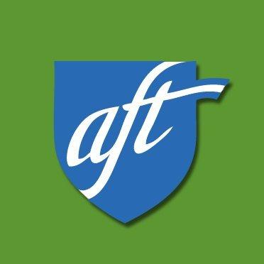 AFTHigherEd Twitter Profile Image