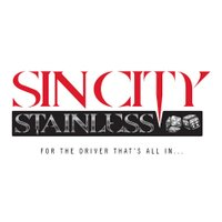 Sin City Stainless