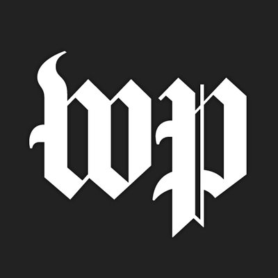 The Washington Post on Twitter