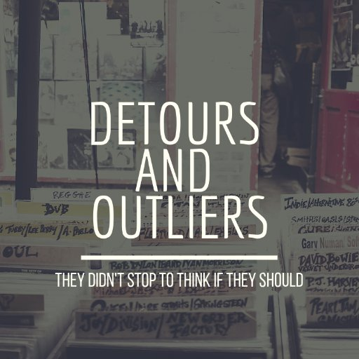 Detours and Outliers