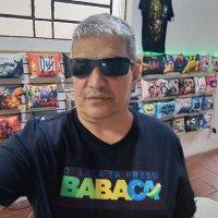 Rodolfo Clebicar BrasilAcimadeTudo®️