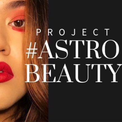 Project #Astrobeauty on Twitter: