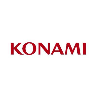 KONAMI コナミ公式