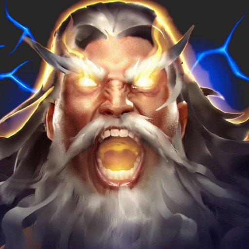 Zeus 🇺🇸 ⭐⭐⭐ No Collusion, No Obstruction!