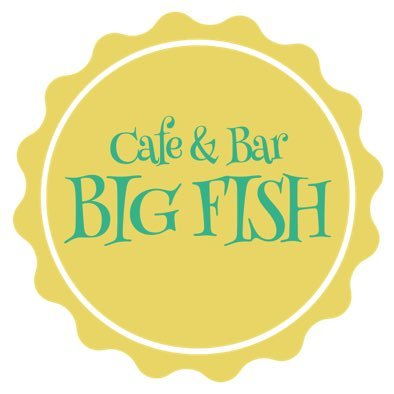 Cafe&Bar BIG FISH