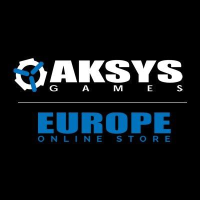 Aksys EU Store