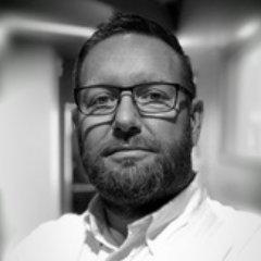 Matthew Lamons's Twitter Profile Picture