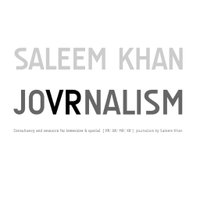 JOVRNALISM by Saleem Khan