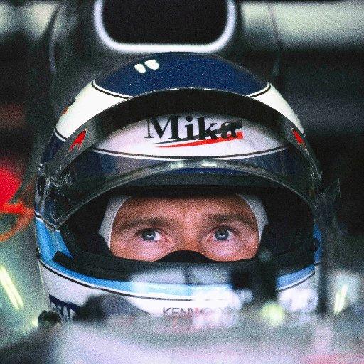 @F1MikaHakkinen