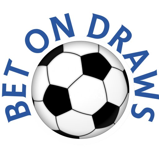 Bet On Draws on Twitter: