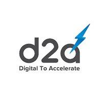 d2a - Digital to Accelerate