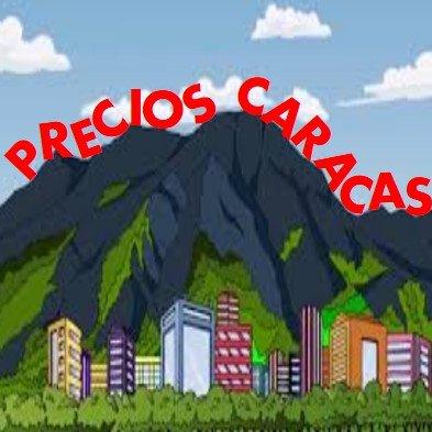 Precios Caracas 6,1K