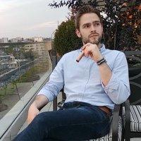 Grant Addison (@jgrantaddison )