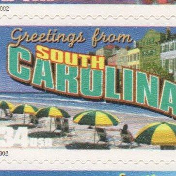Postcards for America SC