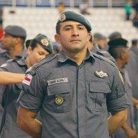 Capitão Tasso Alves