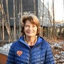 Sen. Lisa Murkowski - @lisamurkowski - Verified Twitter account