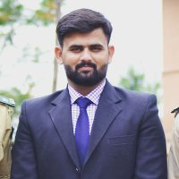 Asim Masood Chaudary