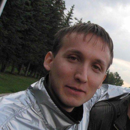 Rustem Shaykhutdinov