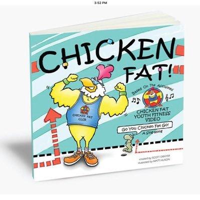 Chicken Fat Kids