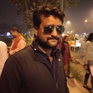 Anil Dubey's Twitter Profile Picture