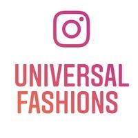 Universal Fashions