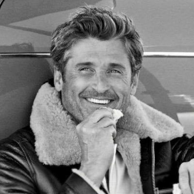 Oh My Dempsey On Twitter Patrick Dempsey And Bruno Grande Kanoa