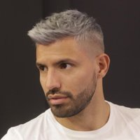 Sergio Kun Aguero's Photos in @aguerosergiokun Twitter Account