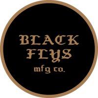 BLACK FLYS Japan