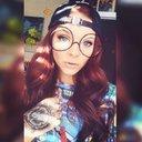 Adriana Porter - @Adriana82924762 - Twitter