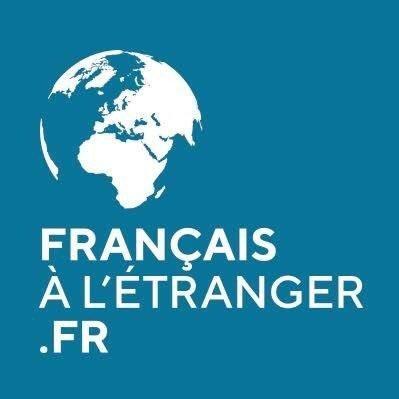 Logo de la société Français à l'Étranger