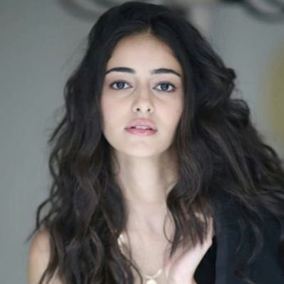 Image result for ananya pandey twitter