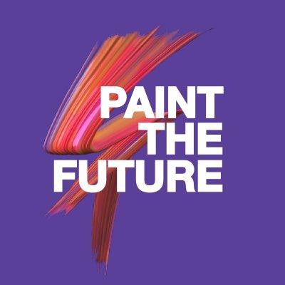 Paint The Future (@letspaintfuture)   Twitter