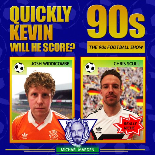 Image result for quickly kevin podcast
